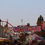 WILDE MAUS XXL sagt TSCHÜSS - Bad Kreuznach