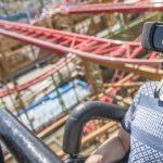 Selbsttest auf der Rheinkirmes: Die Wilde Maus mit VR-Brille