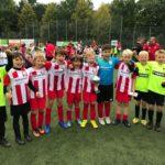 TSV Stuhr - belegt den zweiten Platz